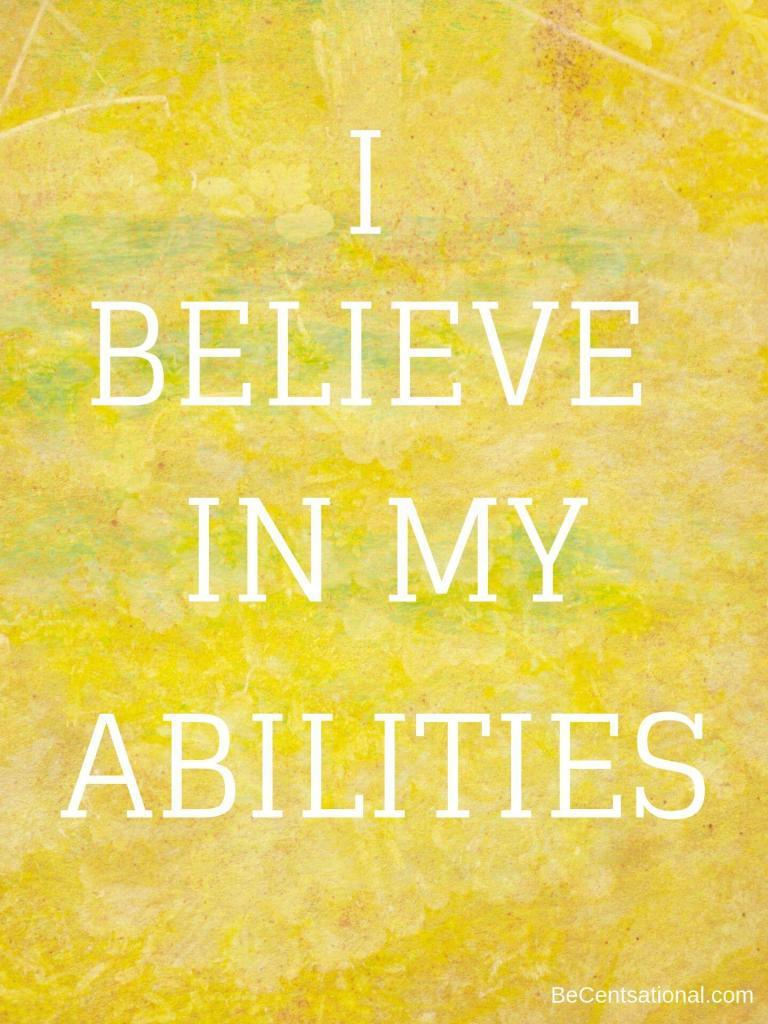 POSSITIVE SELF AFFIRMATIONS, self confidence positive affirmations