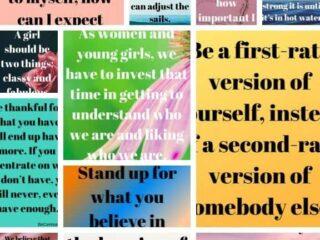 Great women quote