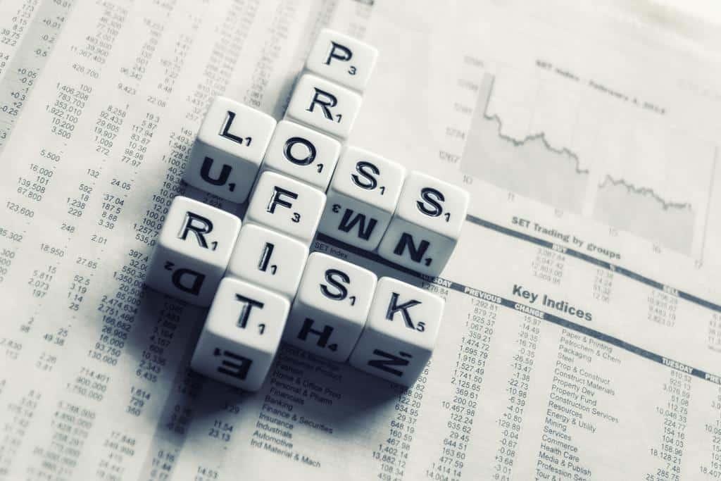 investment risks