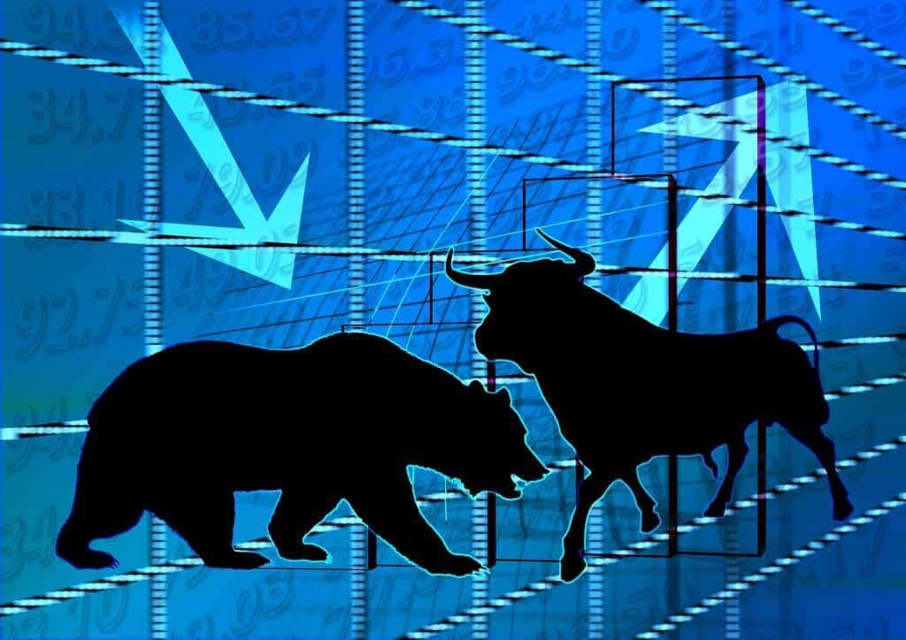 bull market bear market