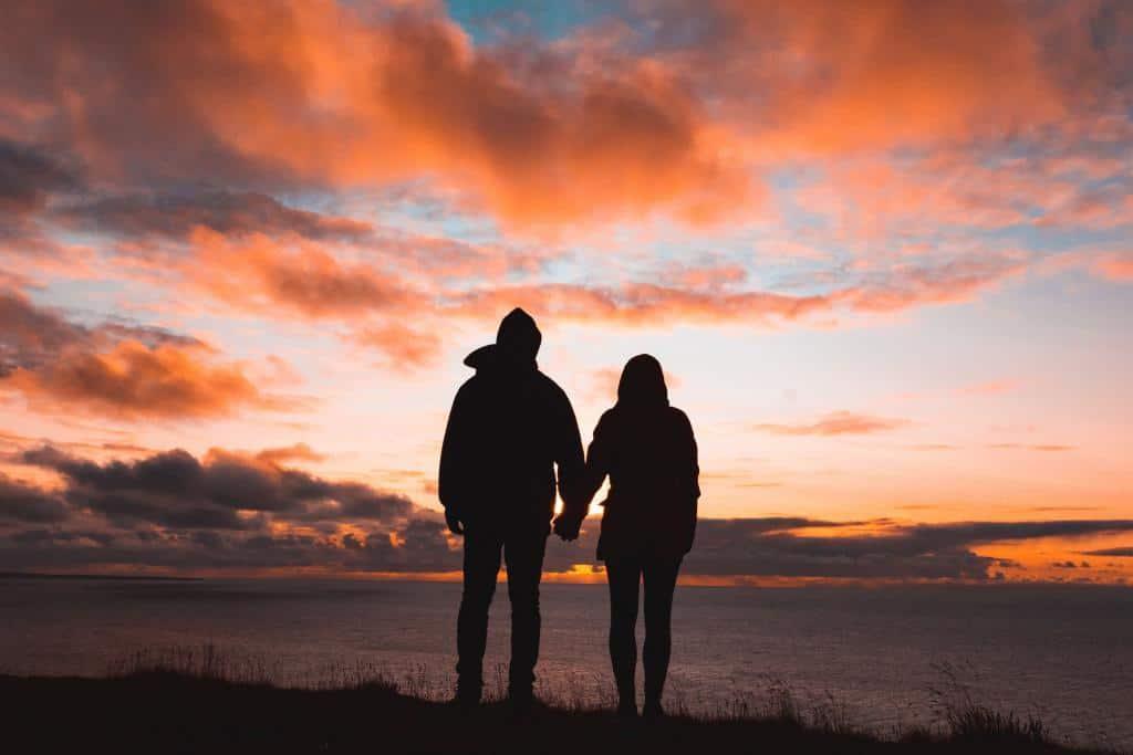 Mindfulnes improves relationships