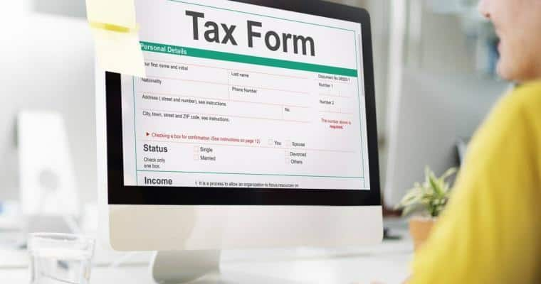 How to fill out new W-4 form