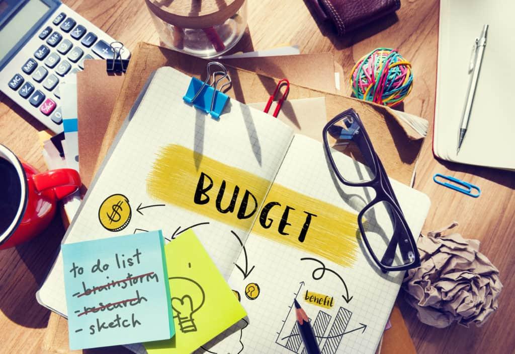 Budget methods