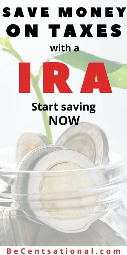 IRA saving tips