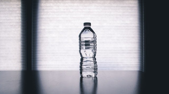Stop buying bottled water