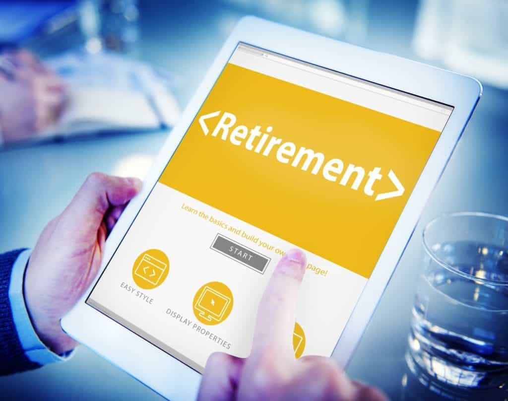 how much in retirement savings