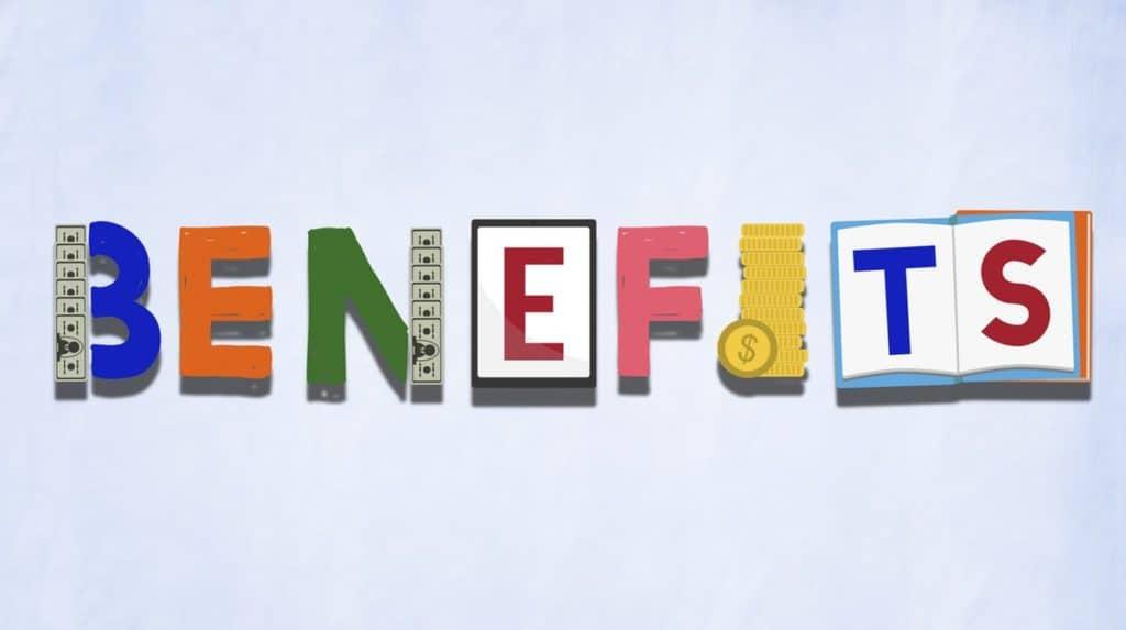 IRA benefits