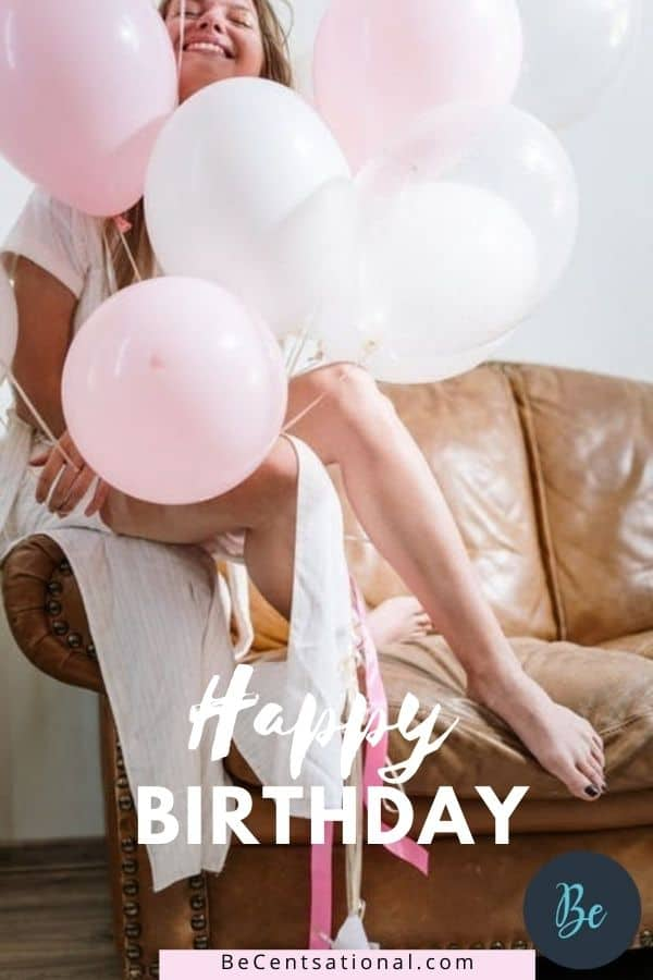 Happy Birthday Beautiful girl Quotes