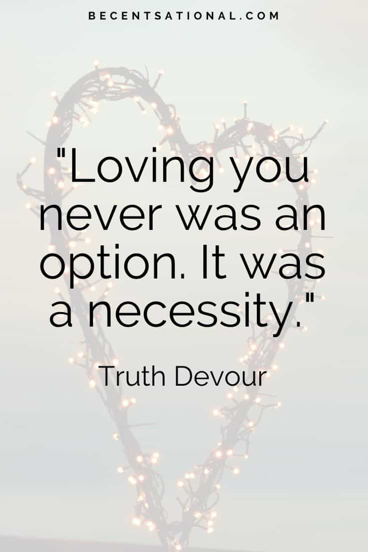 deep love quotes   I love you with all my heart quotes