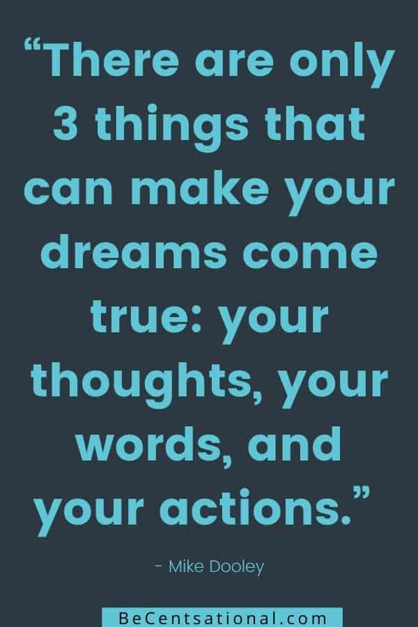 actions speak louder words quotes