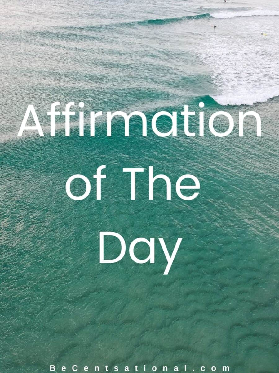 daily positive affirmations, good morning affirmations, positive morning affirmations, daily morning affirmations