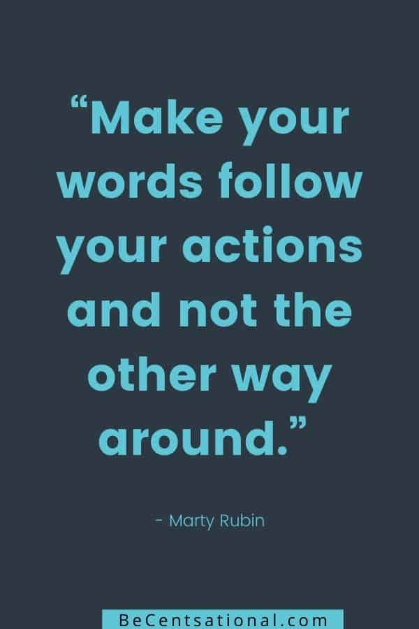 take action quotes