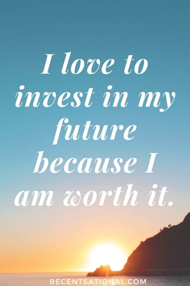 Daily Affirmations for Success