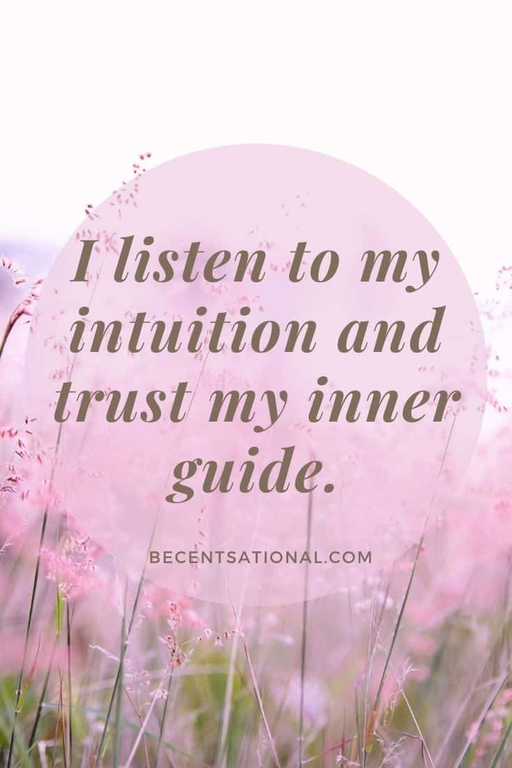 Powerful Daily Affirmations