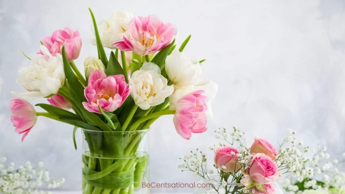 Pink Flower Wallpapers Wallpapers, flower Backgrounds for desktop