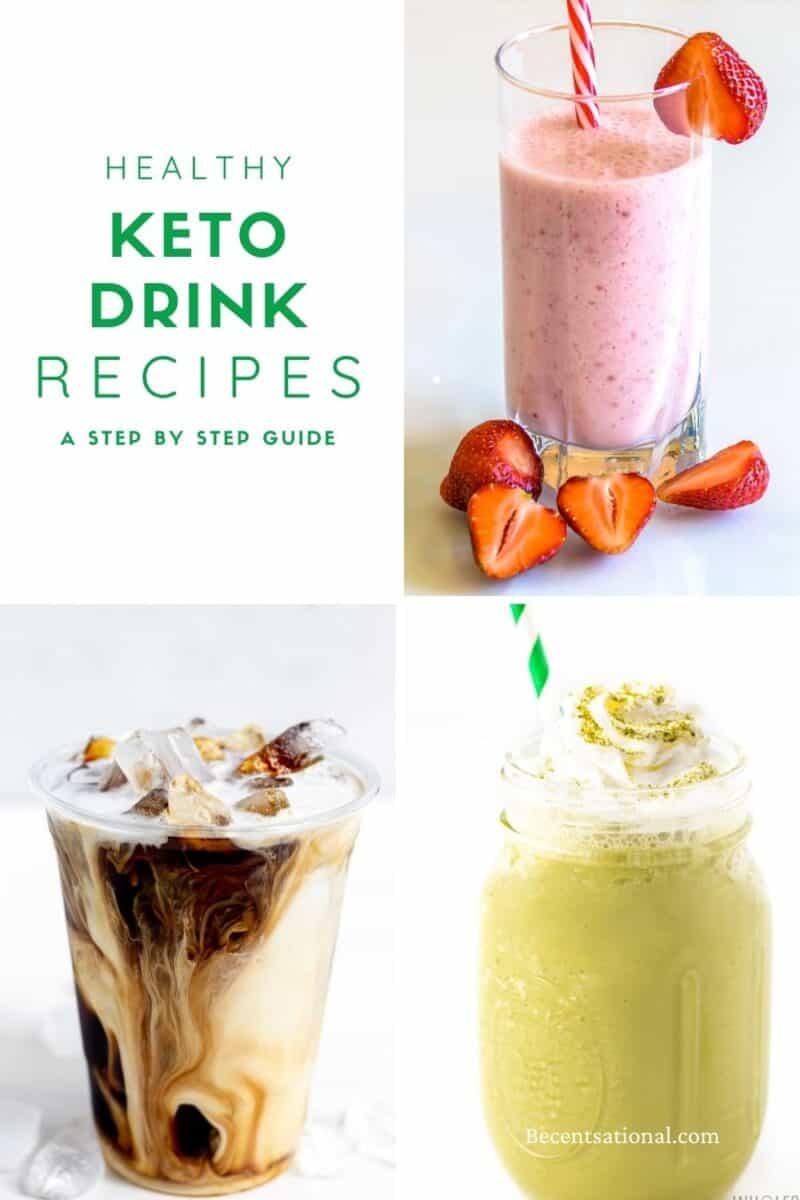 Best keto drinks