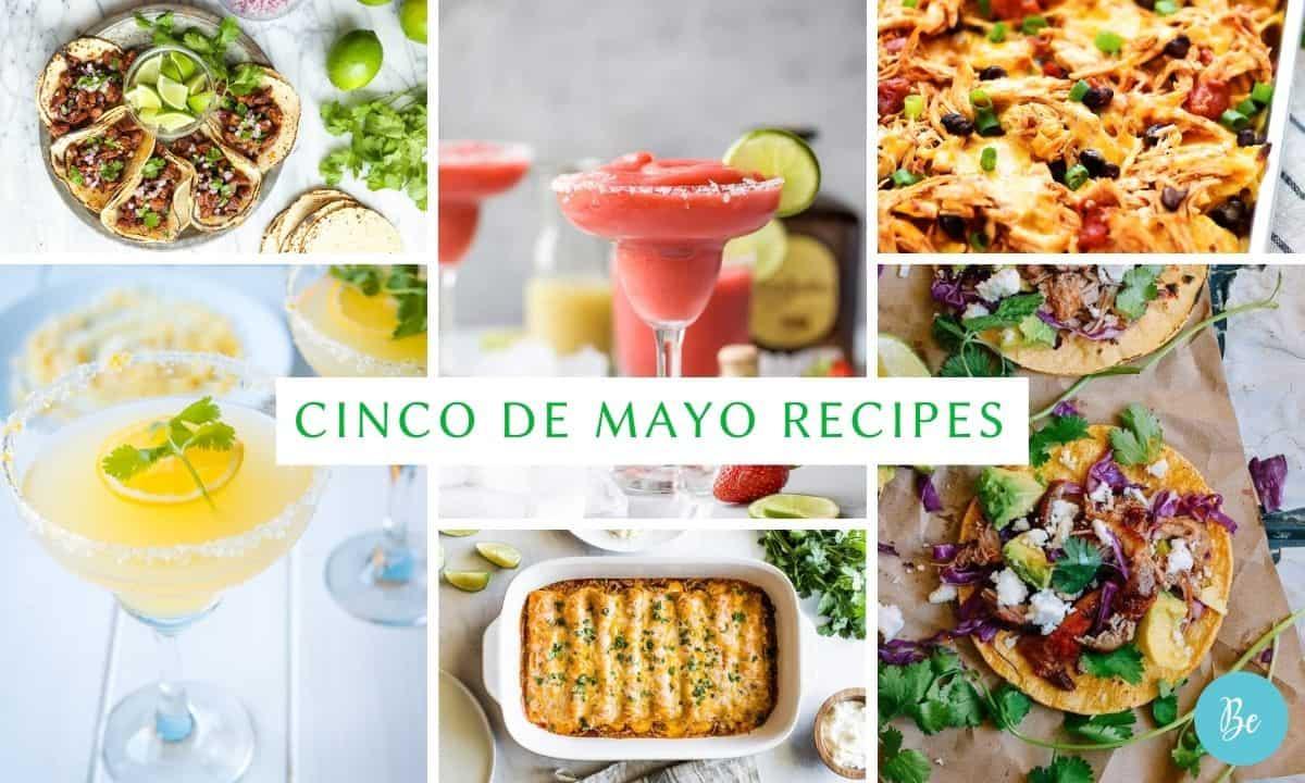 Easy cinco de mayo recipes