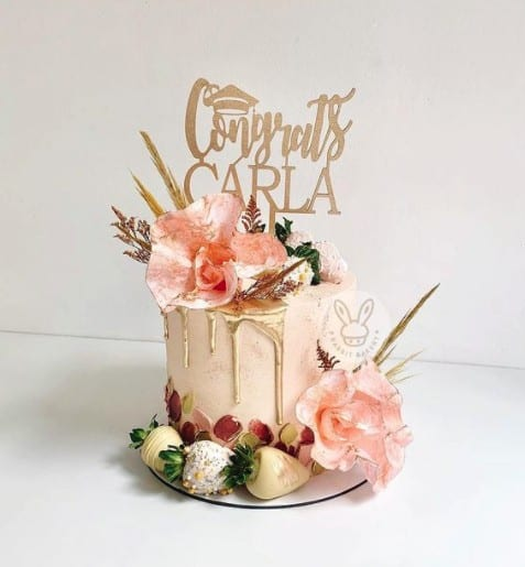 Soft and Delicate Cake