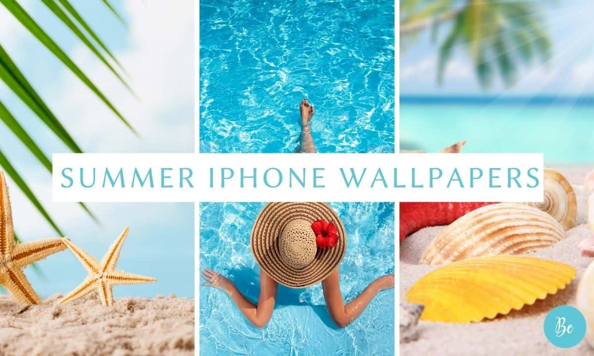 Summer iPhone Wallpapers