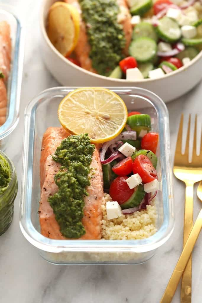 healthy summer meals on a budget