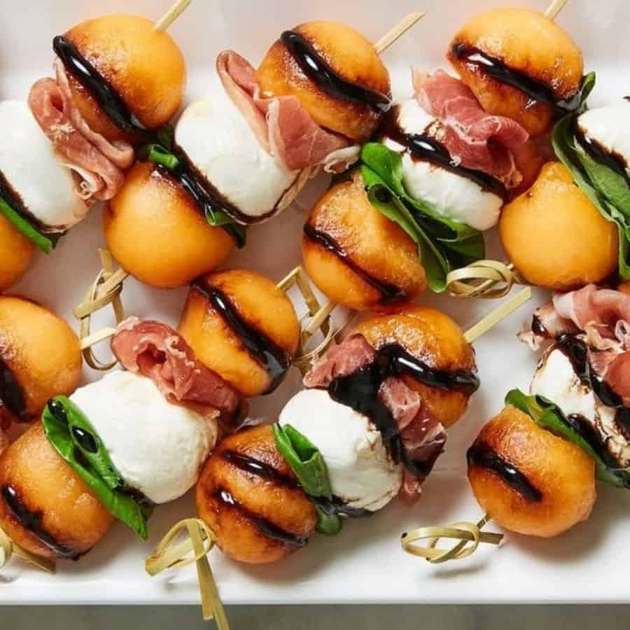 4th of July Recipes, 4th of july appetizers