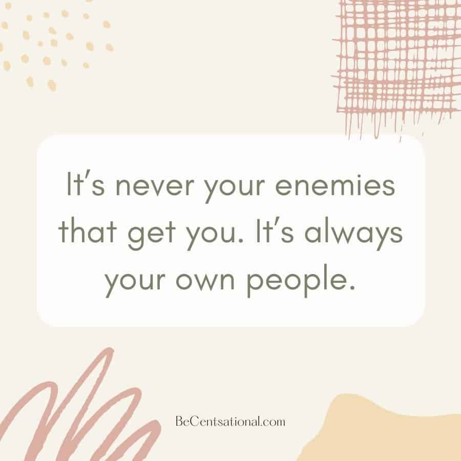 Fake People Quotes with Images