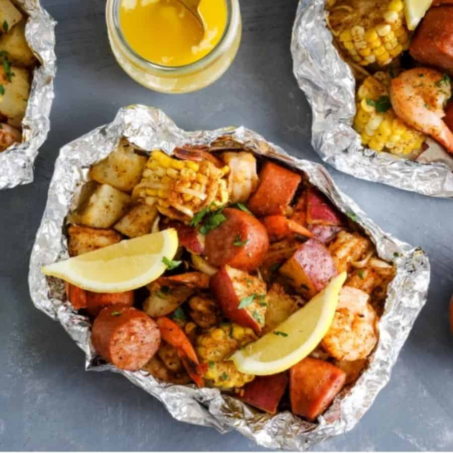 entress 4th of July Recipes