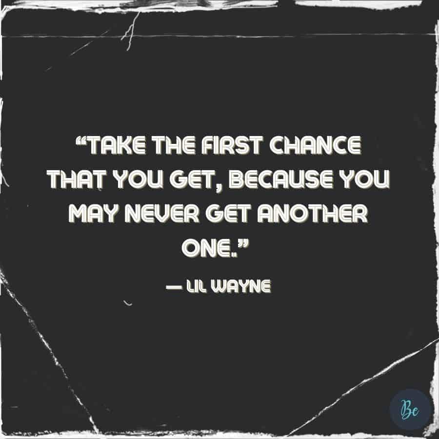 Best rapper quotes